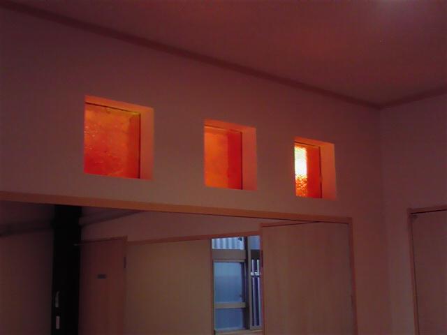 宮古島 ヨガ ククル 琉球ガラス
